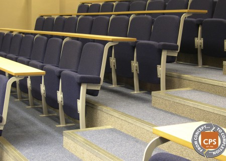 Auditorium Seating