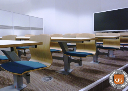 Inova Interactive Seating