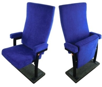 A40 | Quality Auditorium Seating | CPS Manufacturing