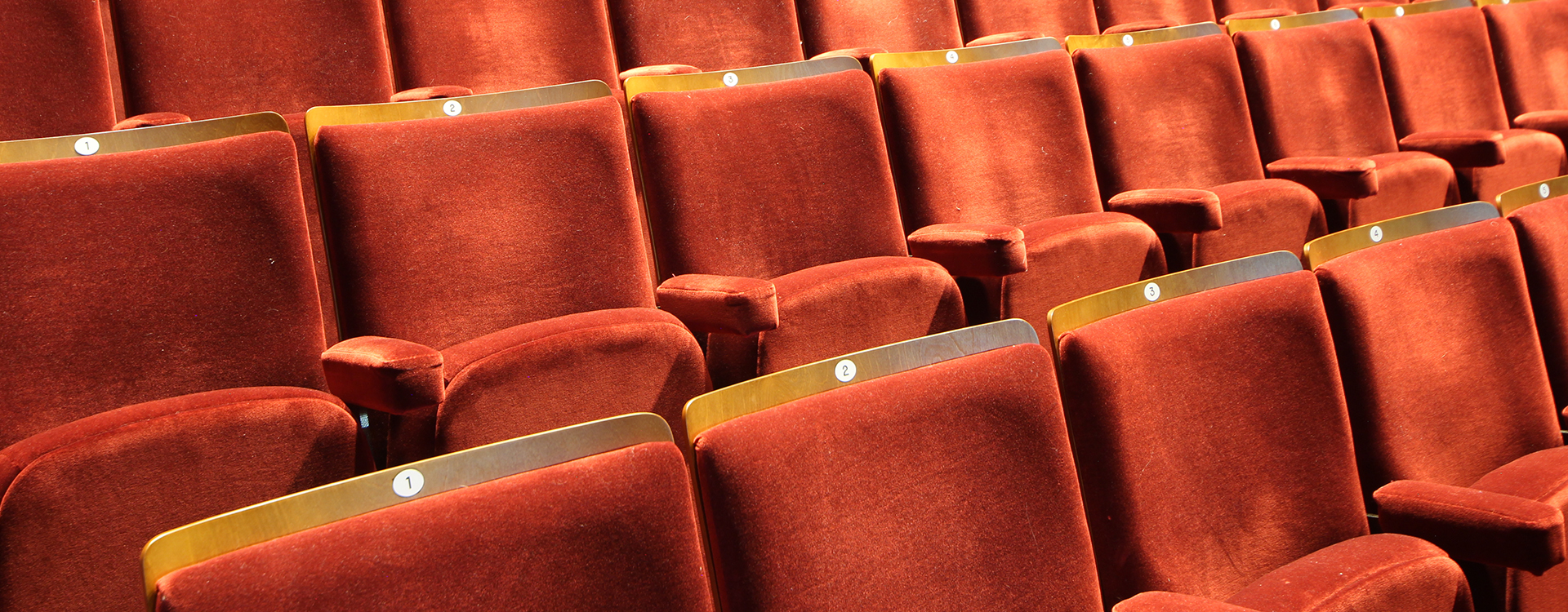 enCore Theatre Seating