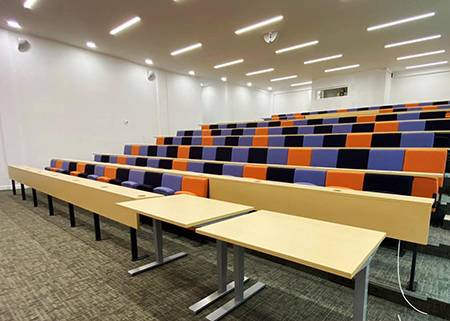 Kent and Medway NHS Partnership Trust Lecture Theatre Seating