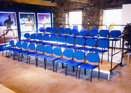Venue Stacking Chair Range