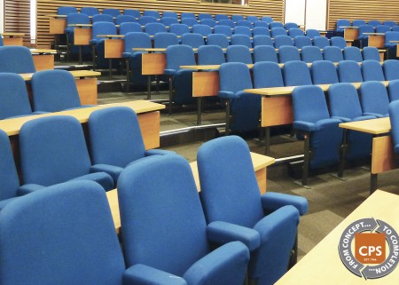 Auditorium-Seating