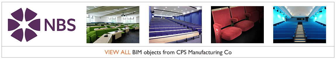 BIM Objects | CPS Manufacturing