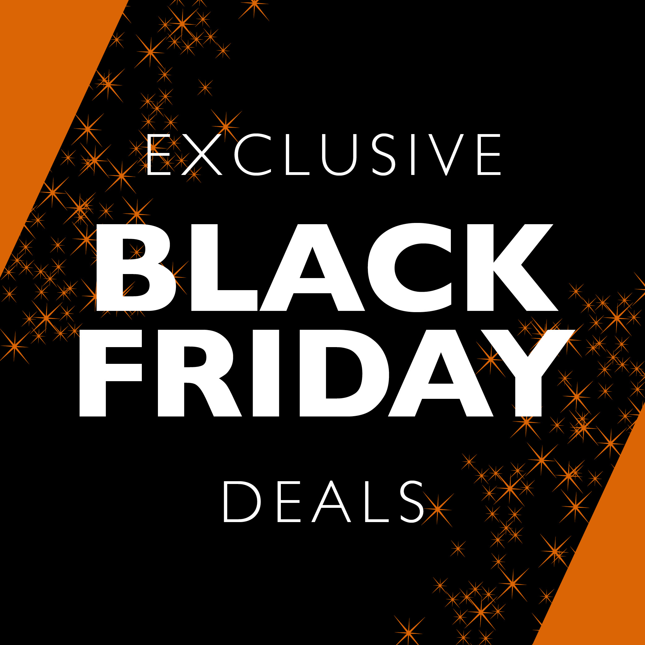 CPS Black Friday deals