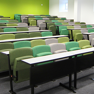 School seating