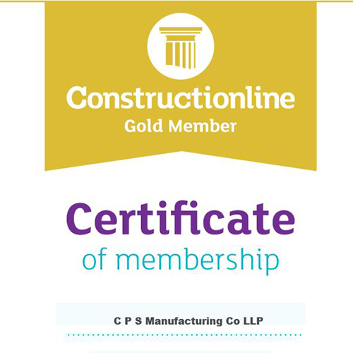 Constructiononline gold membership