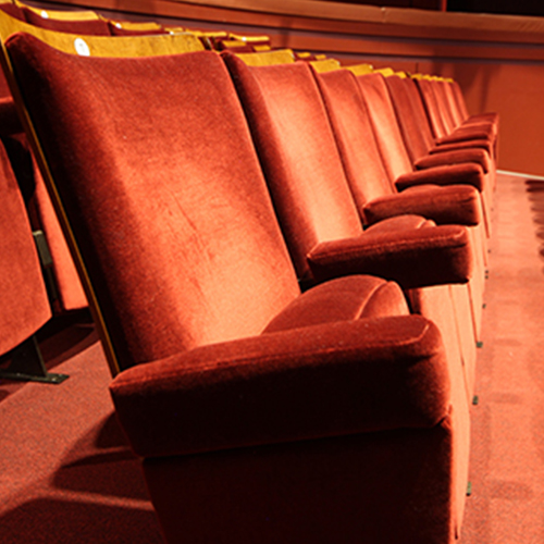 Introducing The New enCore Theatre Seat