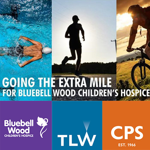 CPS raising money for the Bluebell Wood