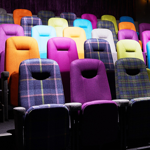 why is high quality auditorium or lecture theatre seating important