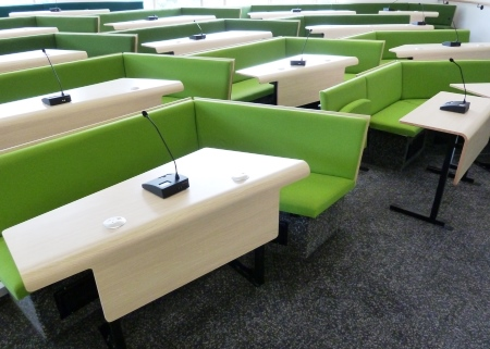Lecture Theatre Seating Lecture Hall Seating