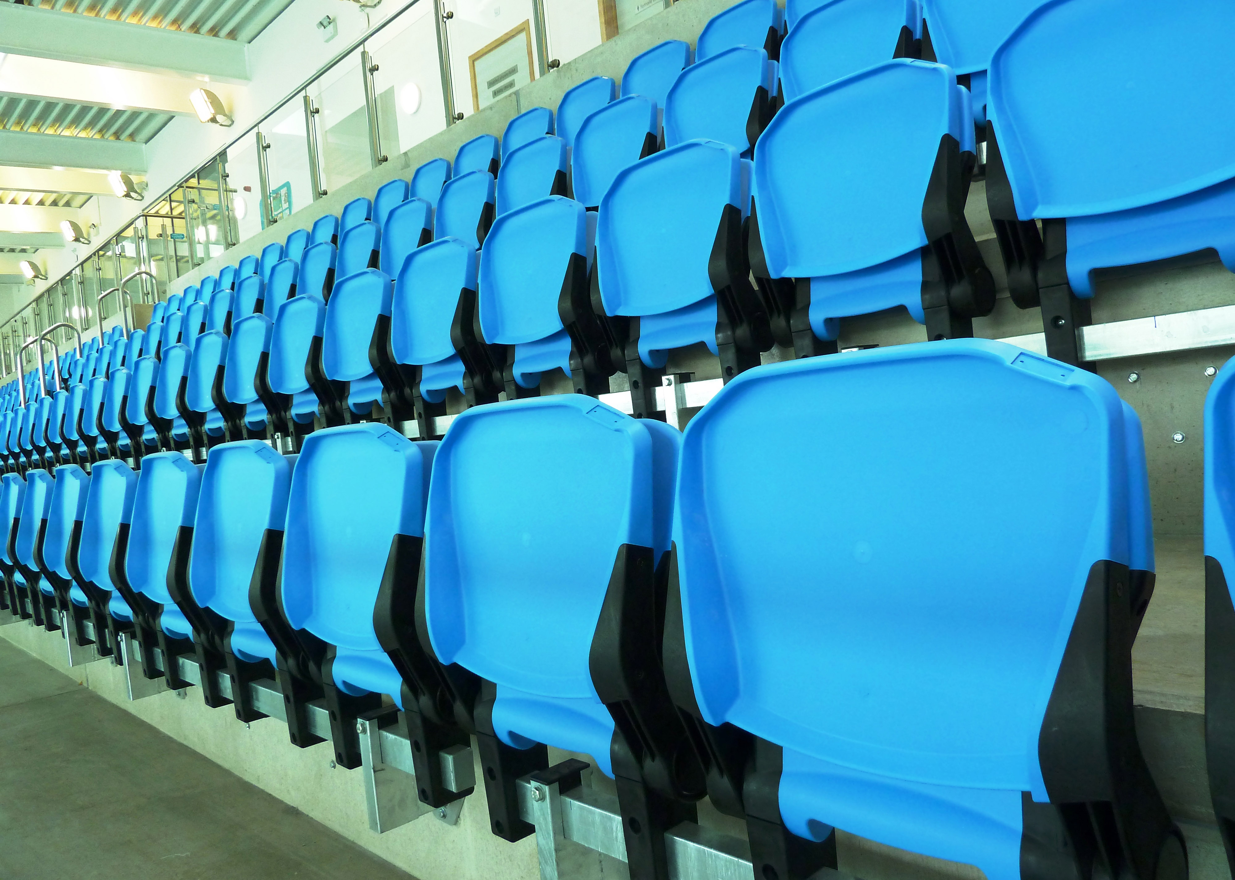 Sports Centre Seating