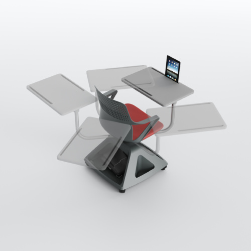 Studio Evo Collaborative Learning Chair