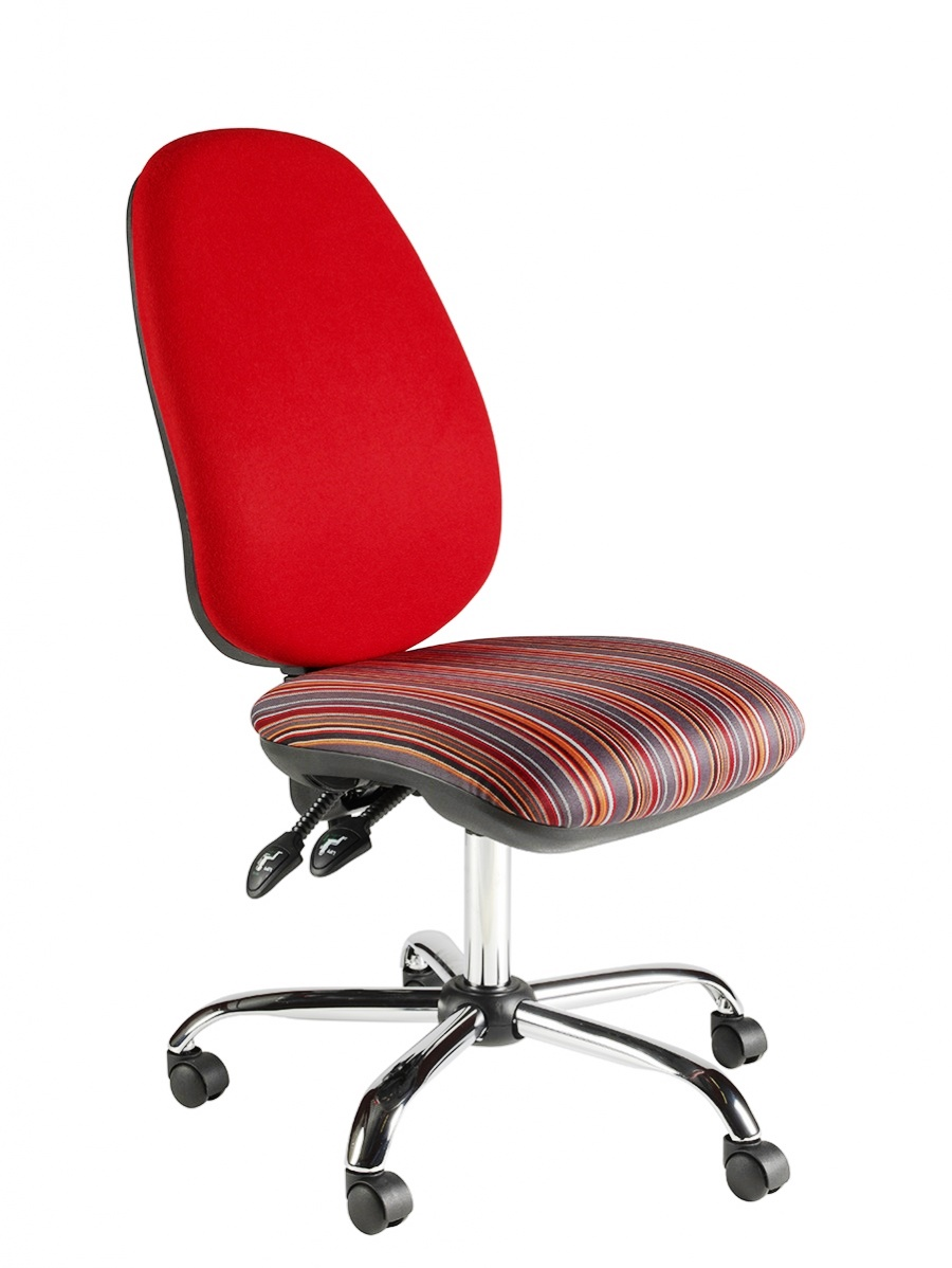 Clavo Deluxe Operator Chair