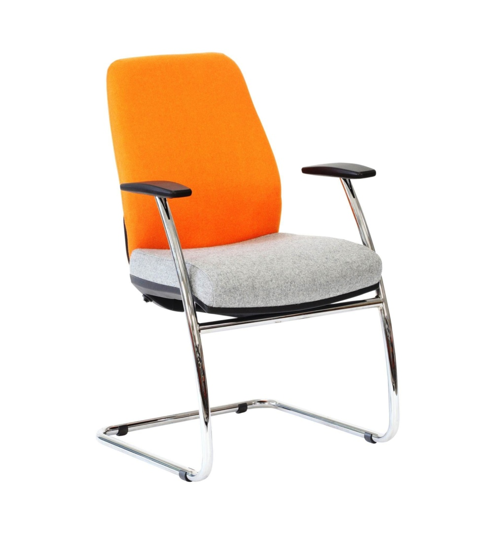 Audax Executive Chair With Arms