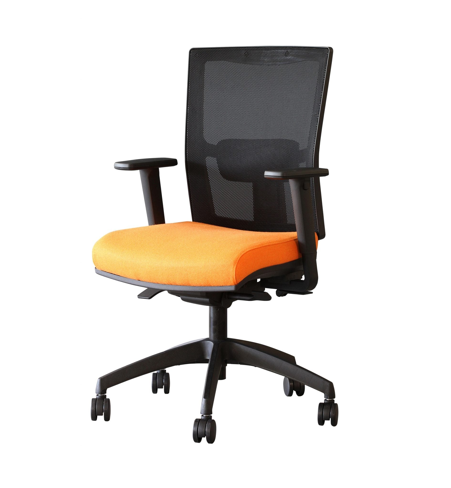 Bene Move Operator Chair With Arms
