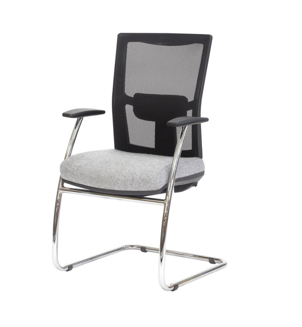 Bene Operator Chair With Arms