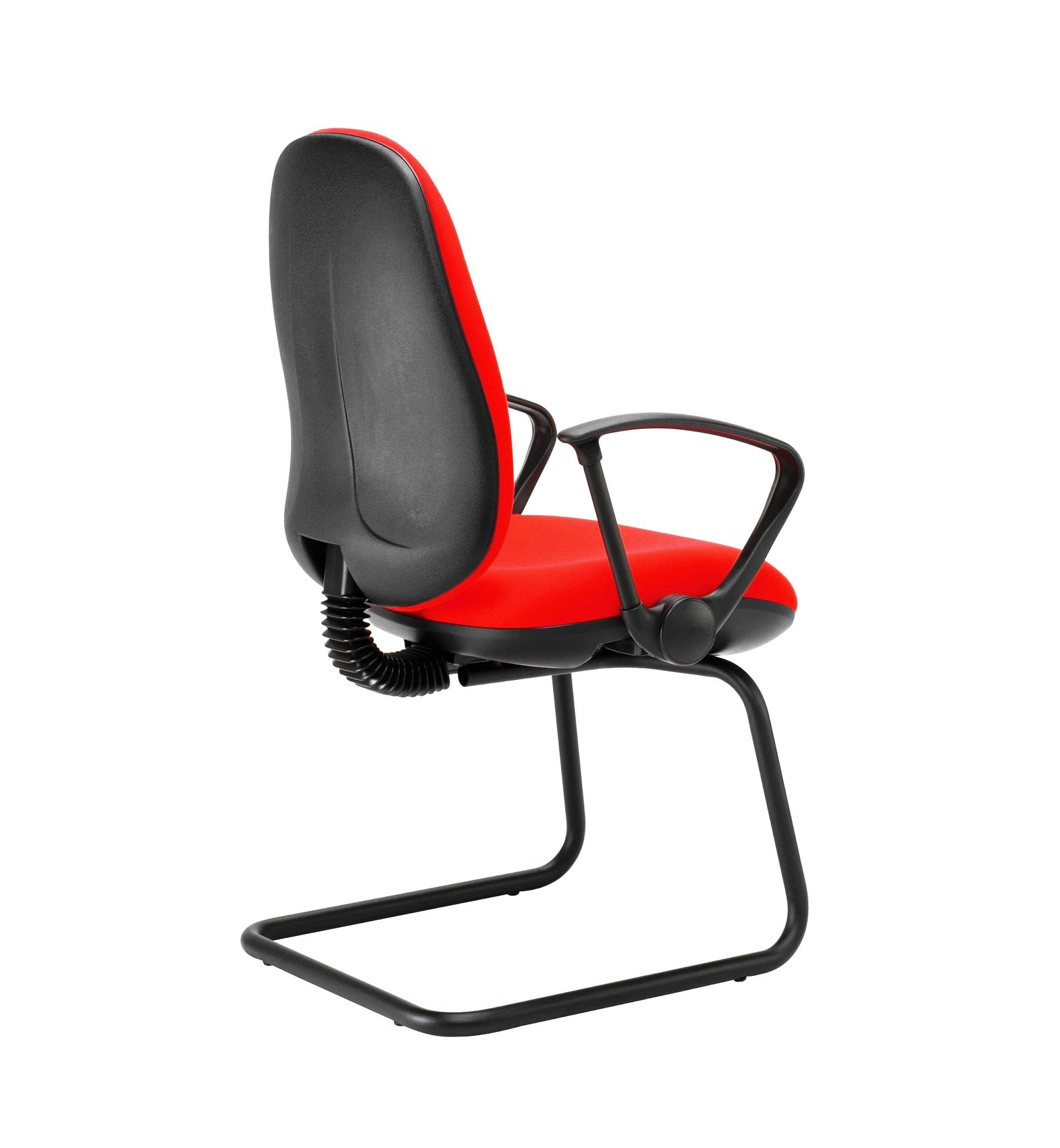 Auctor Operator Chair With Arms