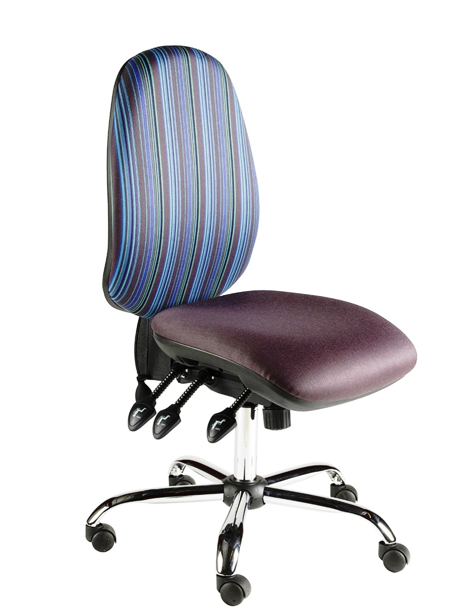 Clavo Task Operator Chair