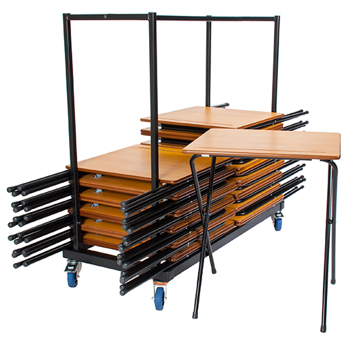 Exam Tables and Desks