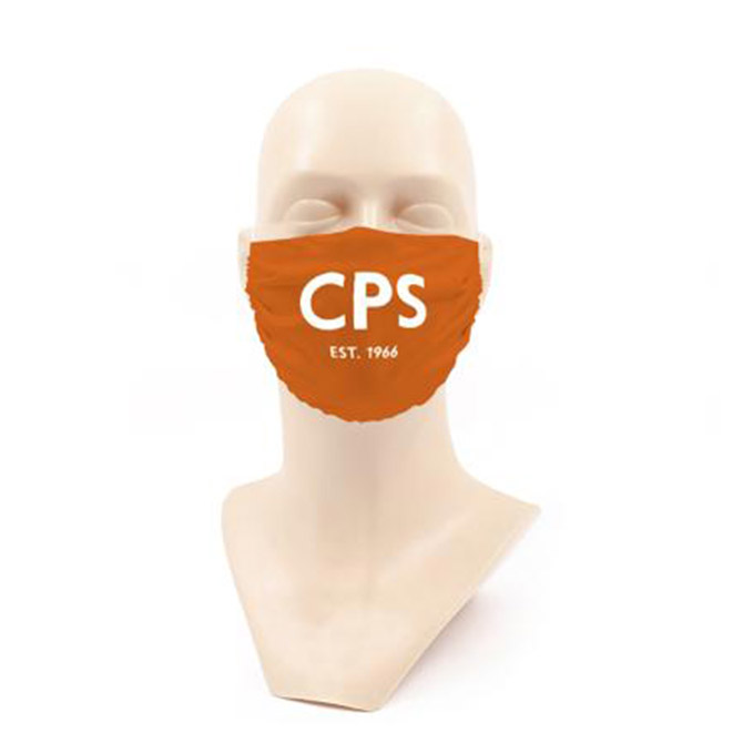 CPS Full Colour Machine Washable Face Mask